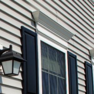 Window Mantels