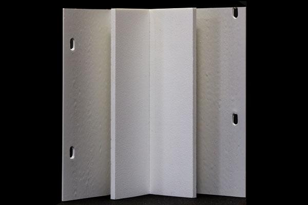 Corner Posts (Inside)