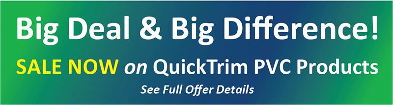 QuickTrim Promotion