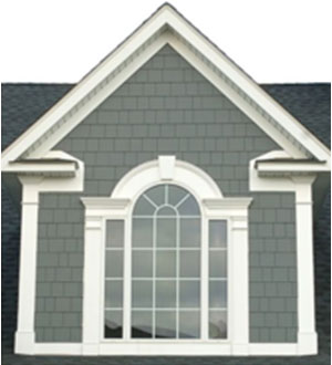 Add Architectural Beauty & Style to Your Windows and Doors