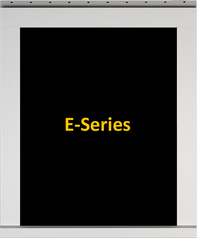Trim Solutions: E-Series Window Surrounds