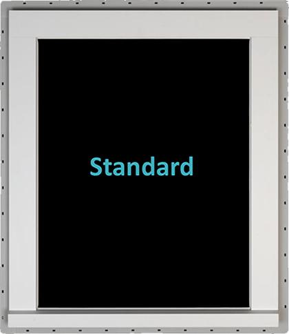Trim Solutions: E-Standard Window Surrounds